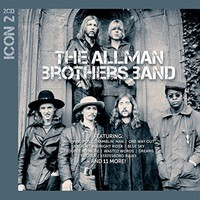 The Allman Brothers Band - ICON