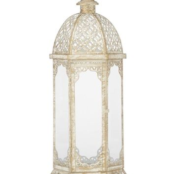 Charleston Lantern | Hurricanes & Lanterns | Candleholders | Decor | Z Gallerie