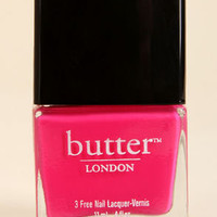 Butter London Primrose Hill Picnic Pink Nail Lacquer
