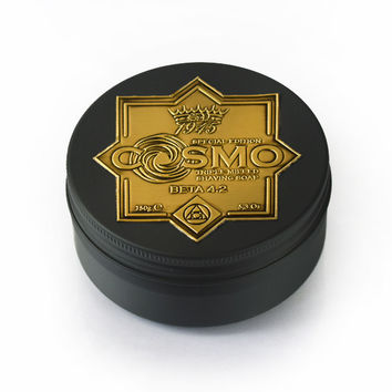 COSMO - Saponificio Varesino Shaving Soap - New, Beta 4.2 Formula