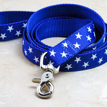 Super Star dog leash