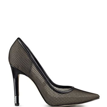 Babbitt Perforated Pumps | GUESS.com