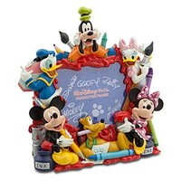 Mickey Mouse and Friends Photo Frame | Disney Store