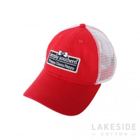 SS Logo Trucker Hat | Lakeside Cotton