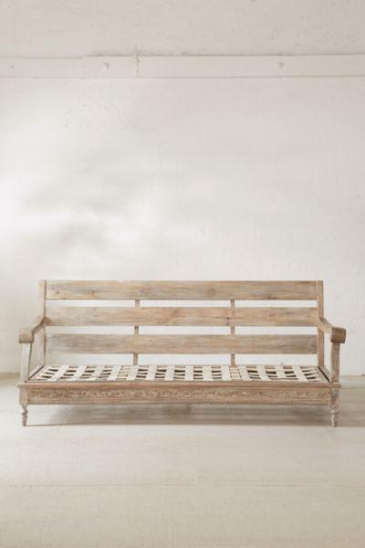 Rohini Daybed Sofa from Urban Outfitters Bohmi