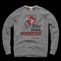 OSU Football Crewneck