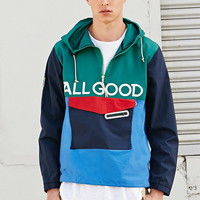 All Good Newport Anorak Jacket