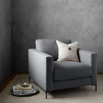 Jake Upholstered Armchair
