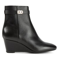 Fendi 'Goldmine' ankle boots