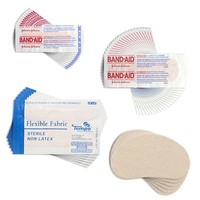 Band-Aids & Blisters | www.chinookmed.com