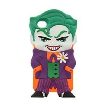 DC Chara-Covers The Joker iPhone 4/4S Case - 10012956