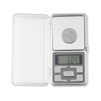 DCCK1IN 1pcs digital scale balance jewelry 200g x0 01g pocket weight factory prices new free shipping