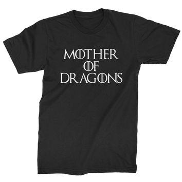 Mother Of Dragons Mens T-shirt