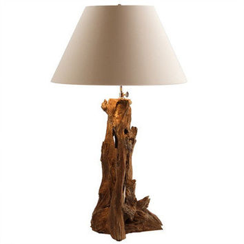 ARTERIORS Home Nantucket Driftwood Lamp