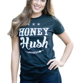 Ruby's Rubbish Women's Honey Hush T-Shirt