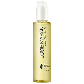 Argan Cleansing Oil - Josie Maran | Sephora