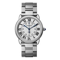 Cartier - Ronde Solo - Stainless Steel