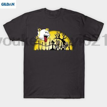 GILDAN Ghostbusters Bros T-Shirt