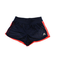Adidas Womens Grete Regular Fit Climalite Shorts