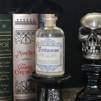 Snape's Potion Cabinet Bottle of Veritaserum by DiagonAlley
