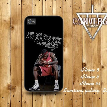 Nike Basketball Lebron arise series Case for Iphone 4/4s,Iphone5 Case,Samsung Galaxy s2,s3