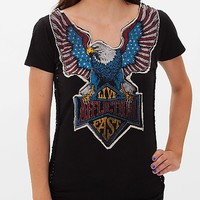 Affliction Twin Turbo T-Shirt