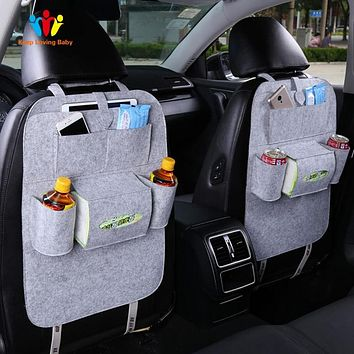 Car Multi-function Storage Bag / Kit (5 styles/ Colors)