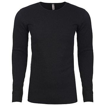 Mens Lightweight Thermal Tee Shirt