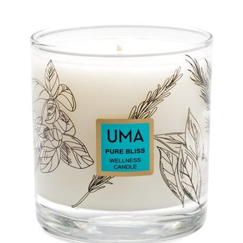 Pure Bliss Wellness Candle