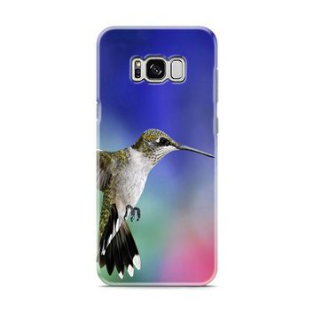 Hummingbird Samsung Galaxy S8 | Galaxy S8 Plus Case