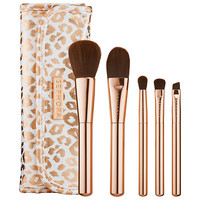 SEPHORA COLLECTION Be Spotted Skinny Brush Set