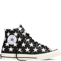 Converse All Star Chuck '70 Big Star Print