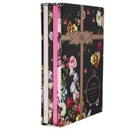 Ted Baker Mini Notebook Set