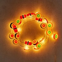 Sushi String Lights | Urban Outfitters