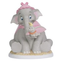 Precious Moments The Magic of Disney Collectible Figurine, Your Love Is So Comforting
