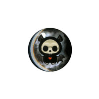 Skelanimals Diego Pin