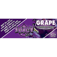 Juicy Jay's Rolling Papers - Grape