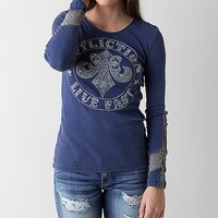 Affliction Divio Top