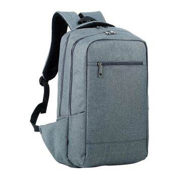 Men's Women's Laptop Bag Business Notebook Travel Backpack School Bag