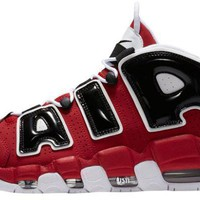 spbest Nike Air More Uptempo Chicago 2017