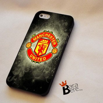 Manchester United logo iPhone 4s Case iPhone 5s Case iPhone 6 plus Case, Galaxy S3 Case Galaxy S4 Case Galaxy S5 Case, Note 3 Case Note 4 Case