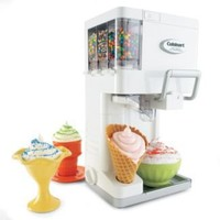 Cuisinart Soft Serve Ice Cream Machine - Kitchen - Categories - Home - Bloomingdale's
