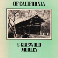 The Covered Bridges of California