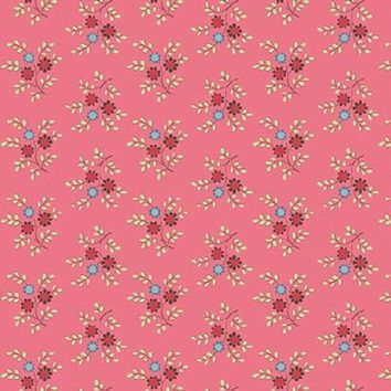 Fabric, Quilt Fabric, Cotton Fabric, Fabric By The Yard, By The Yard, Quilting Fabric, Floral Fabric, Quilting, Sewing, Fabric Shops, Pink