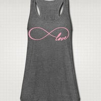 Infinite Love Tank Top - Free Shipping
