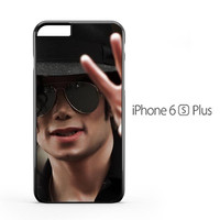 Michael Jackson Peace iPhone 6s Plus Case