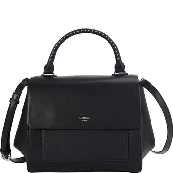 GUESS Evette Top Handle Flap - eBags.com