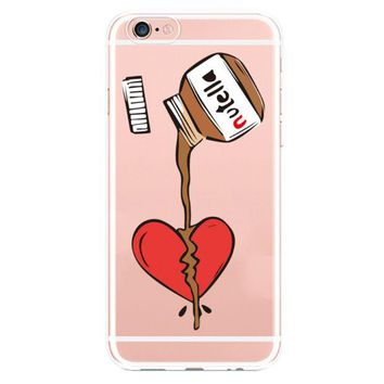 LMFIH3 New 6s phone case iphone6 phone shell cute protective cover