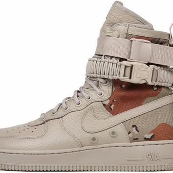 BC HCXX Nike Air Force 1 Special Field camo
