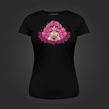 Welovefine:Steven Universe Cute Rose